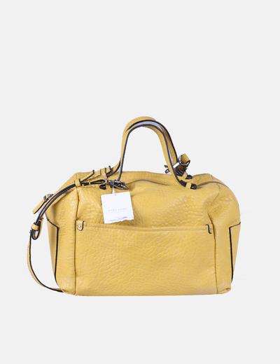 Bolso Zara Micolet descuento 69 Amarillo Z11n7wa