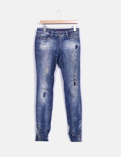 Jeans vaquero ONLY