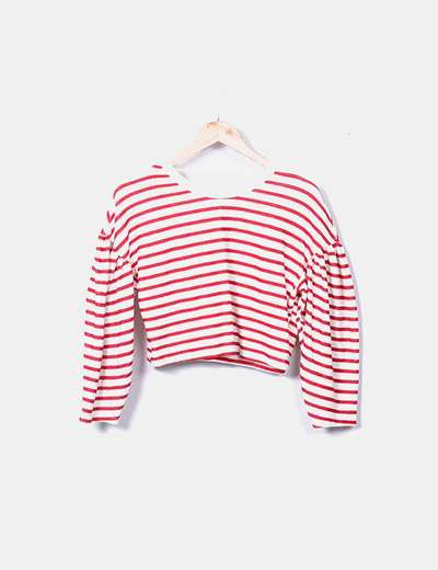 Sweat-shirt Bershka