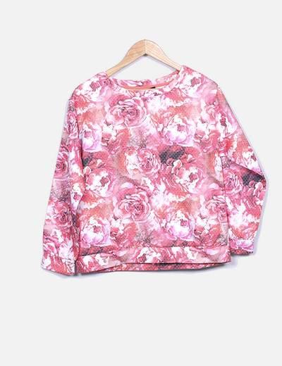 Sweatshirt Suiteblanco