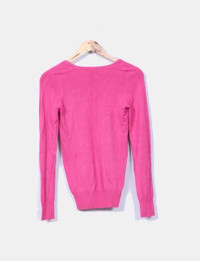 Tricot rosa