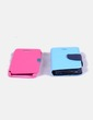 Conjunto de fundas rosa y azul Iphone 5s NoName