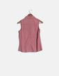 Camisa roja sin mangas Trucco