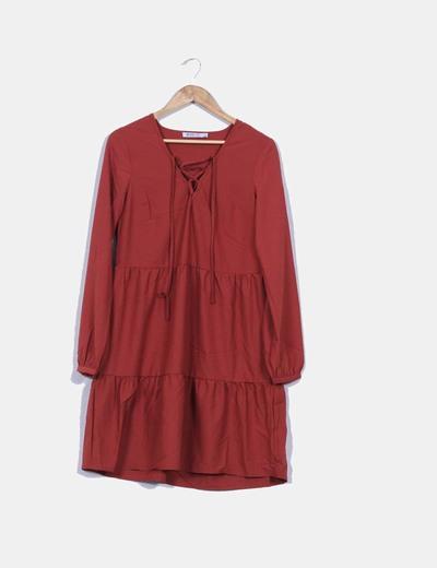 Robe courte JustFab