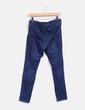 Jeans con tachas Zara