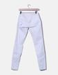 Pantalón denim blanco Salsa Jeans