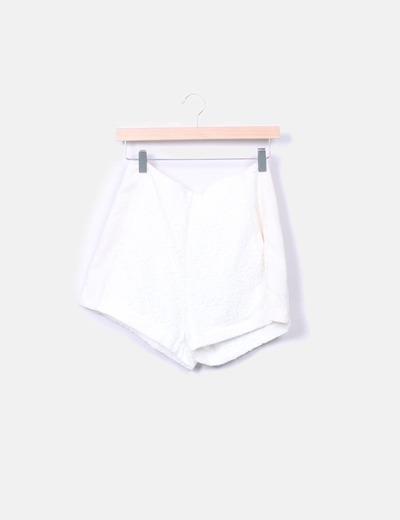 Shorts Ada Gatti