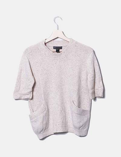 Pull tricot Mango