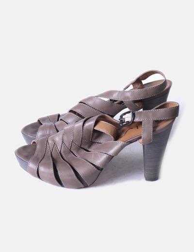Sandales avec brides Unisa