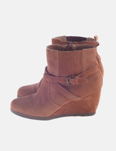 plus récent 0e305 1fbcd Chaussures LAUREANA Femme | Achetez en ligne sur Micolet.fr