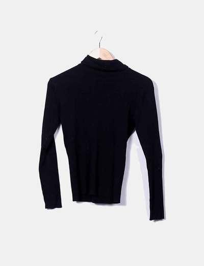 Primark T-Shirt mit Schwanenhals (Rabatt 57 %) - Micolet d6d699016e