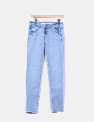 Jeans pitillo Melville