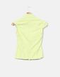 Camisa verde pistacho Suiteblanco