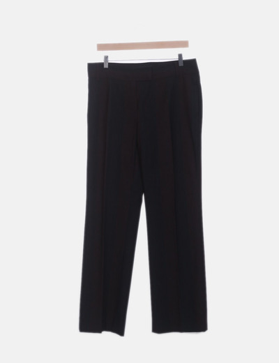 Pantalon de rayas