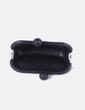 Monedero negro de silicona NoName