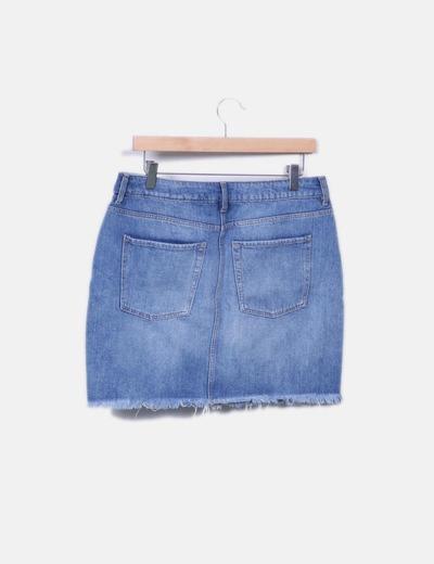 Frases Frases Minifalda Denim Frases Minifalda Azul Azul Minifalda Denim Denim Denim Azul Minifalda Azul 9IYeEDHW2b