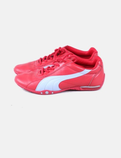 Rouges 80Micolet De Sportréduction Chaussures Puma TJc1lFK