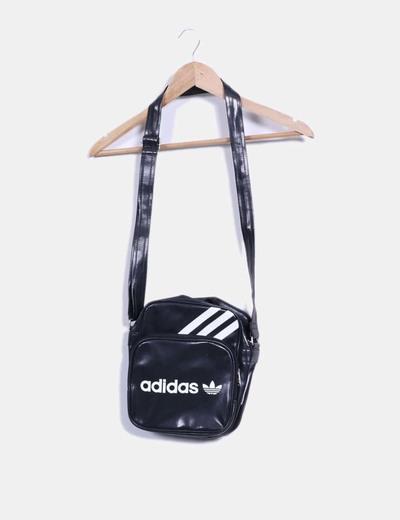 Adidas bandoulière noir Adidas