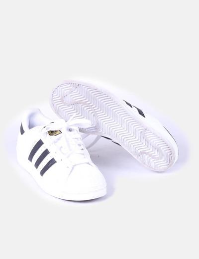 wholesale dealer b3370 2374b Adidas Adidas superstar blanca y negra (descuento 71%) - Micolet