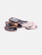 Sandalia marrón cordones Farrutx