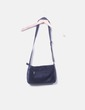 Bolso azul marino con tachas NoName