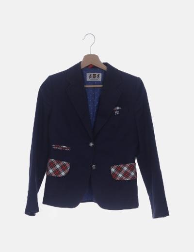Malha/casaco Montepicaza