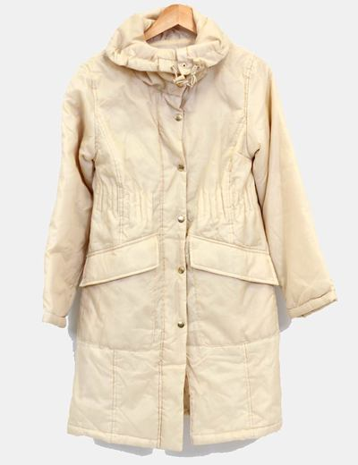 Manteau long Carla Rizzi