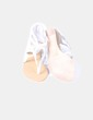 Sandales plates Naf Naf