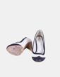 Zapato bicolor Suiteblanco