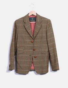 chaqueta montepizaca mujer