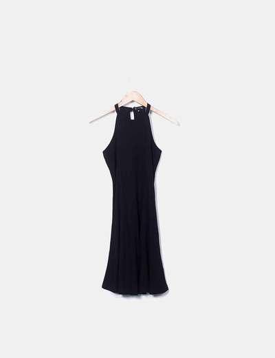 Vestido pichi negro