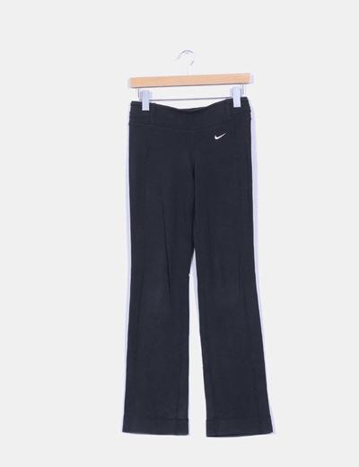 Legging negro recto Nike