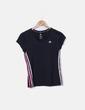 T-shirt noir de sport Adidas