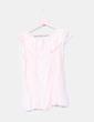 Camisón rosa palo  Naf Naf