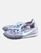 Chaussures grises de sport Nike