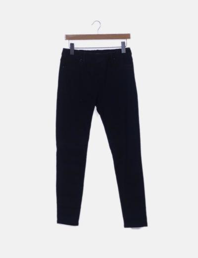 Forever 21 cigarette trousers