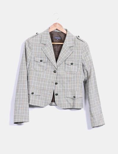 Blazer Easy Wear