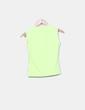 Camiseta verde flúor Pedro del Hierro