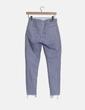 Jeans denim rayas azules Zara