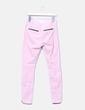 Pantalon micropana rosa palo Tintoretto