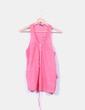 Blusa rosa con bolsillos Pimkie