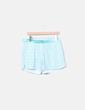 Shorts fluido azul NoName