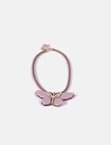 288fdadba942 Collar con mariposa Viviana moda
