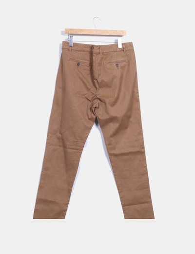 medidas pantalon chino zara talla 42