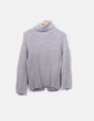 Beige Pullover Strick Pull&Bear