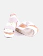 Sapatos de cunha It shoes