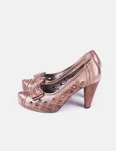 6b2644ca0 Sapato alto SEASIDE Mulher | Compre Online em Micolet.pt