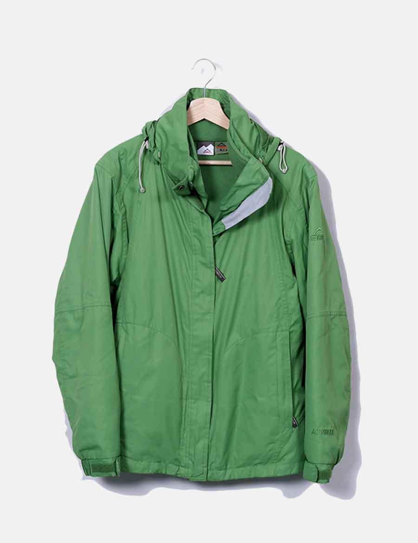 b1a25500c69 verde online Chaquetón Abrigos y Kinley Mc baratos Mujer de acolchado  Chaquetas F7q7Uw54 ...