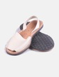 Menorquina beige Women shoes