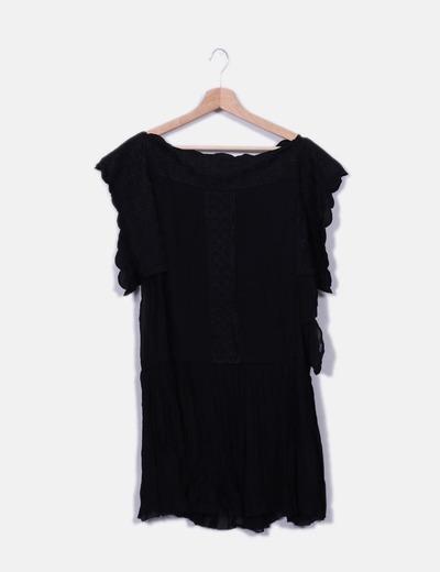 Robe courte Isabel Marant
